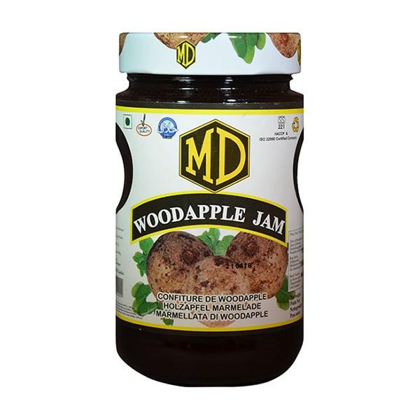MD - Woodapple Jam 485g