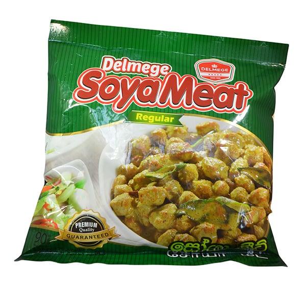 Delmege - Soya Meat Regular 90g