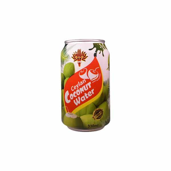 Ceylan Te - Ceylan Coconut Water 330ml
