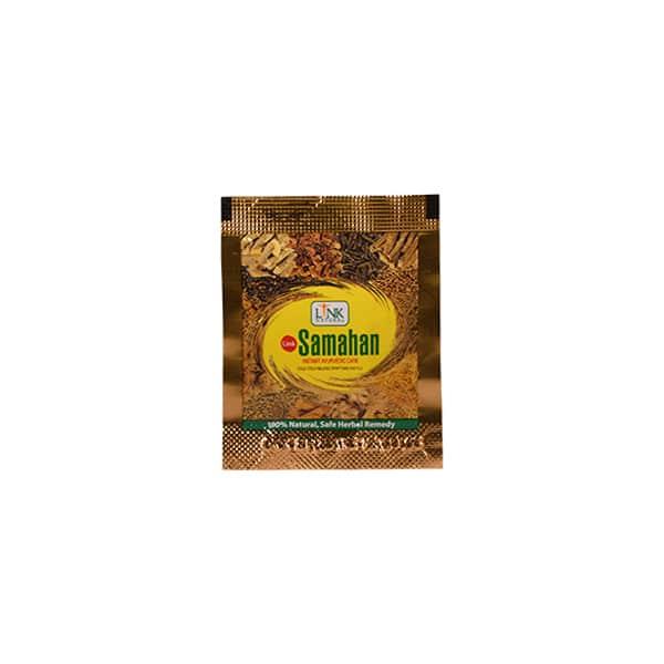 Link Natural - Samahan 4g