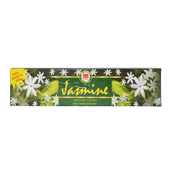 NGR - Jasmine Incense Sticks 23g (14 Sticks)