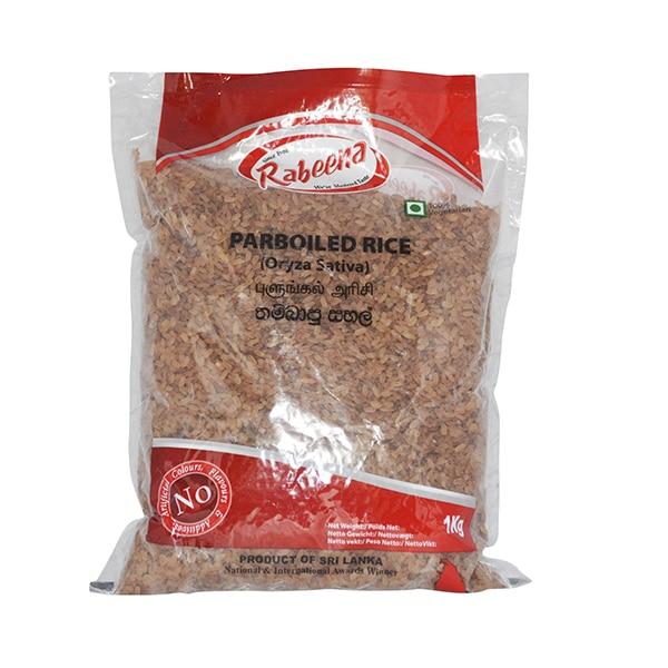 Rabeena - Parboiled Rice 1kg